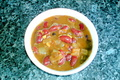 Thanksgiving Rajma Masala